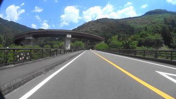 日本一景色のいいループ橋 | Webikeツーリング