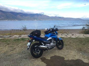とりあえず琵琶湖まで行こう!(笑) | Webikeツーリング