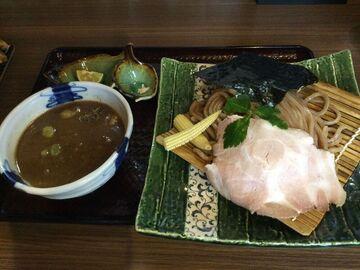 特濃 のどぐろつけ麺 Smile すみれ | Webikeツーリング