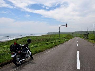 再びの北海道へ~後半 | Webikeツーリング