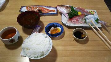 サンチョク鮮魚荒木ツーリング | Webikeツーリング