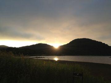会津・猪苗代湖キャンプツーリング(2日目)   Webikeツーリング