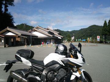 道の駅 美杉 | Webikeツーリング