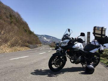 磐梯山スカイライン~蔵王エコーライン | Webikeツーリング