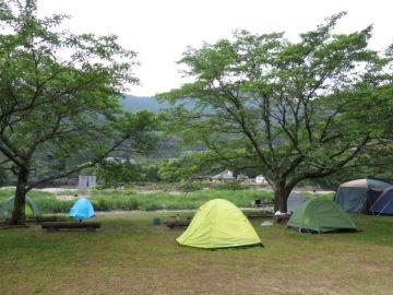 CBちゃん「あたいをキャンプに連れてって」 今年最初のキャンプツー 二日目   Webikeツーリング