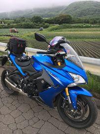 長野新潟雨ツーリング | Webikeツーリング
