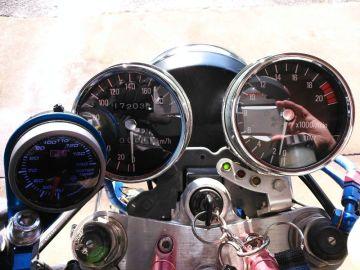 試運転で走り納めw と、総括 | Webikeツーリング