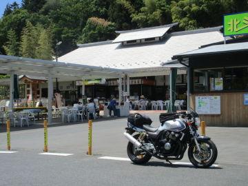 夏の会津西街道バイク放浪記(前編) 那須高原へ | Webikeツーリング