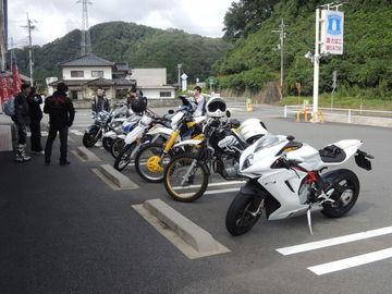 床瀬そばツー&瀞川氷ノ山Rツー | Webikeツーリング