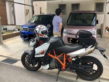 GWツーリング 3日目 新潟?埼玉 (5月5日)   Webikeツーリング