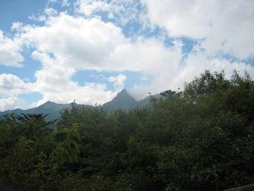 四国霊峰石鎚山 | Webikeツーリング