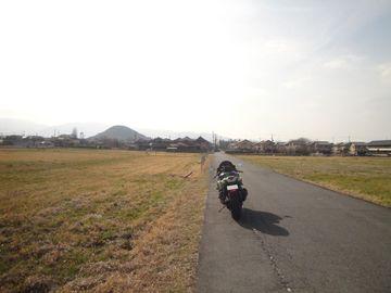2018桜開花前吉野山~藤原京跡 | Webikeツーリング