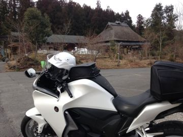 池田牧場とあいきょうの森へ | Webikeツーリング