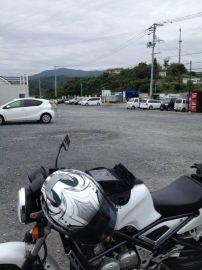 道の駅 大谷海岸 | Webikeツーリング