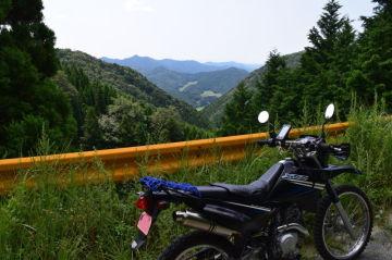 薬王寺の滝へ | Webikeツーリング
