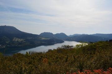 GW3泊4日ロングツーリング 2日目(1)富士山を見ながら関東のスカイラインを走る | Webikeツーリング