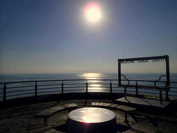 北緯33度線展望台 | Webikeツーリング