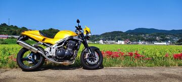 955i-2 鬼木の棚田 | Webikeツーリング