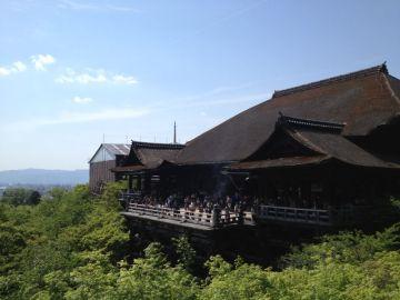 京都観光ツーリング | Webikeツーリング