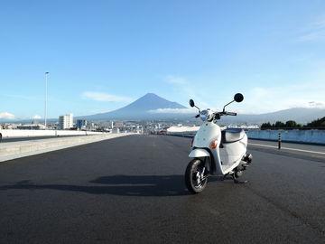 レッツら号でお散歩(^^) | Webikeツーリング