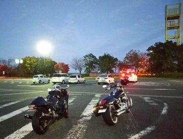 ride club66 忘年会 | Webikeツーリング