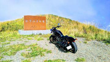 『能楽の里牧場(部子山)』と『醤油カツ丼』を求めて・・・。 | Webikeツーリング