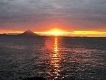 2019初日の出は枕崎にリピートだ | Webikeツーリング