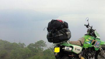 ちょっと山まで! | Webikeツーリング