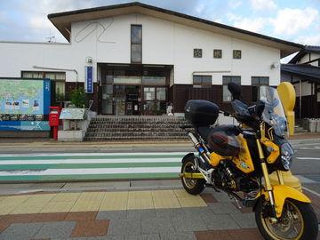 初めての能登半島一周 二日目(京都に帰ります) | Webikeツーリング