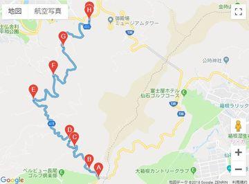静岡県道401号御殿場箱根線 | Webikeツーリング