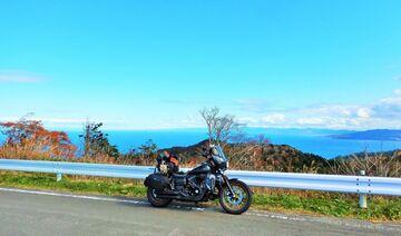 ブログ更新~オートバイの旅~justa2ofus-kzblues.com  「東北ツーリング7泊8日。第5日目 < 青森県青森市 ~ 津軽半島 ~ 青森県八戸市> 2020年10月27日(火)」 | Webikeツーリング