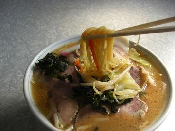 日本三景「松島」に来たら食べてもらいたいラーメンです。 | Webikeツーリング
