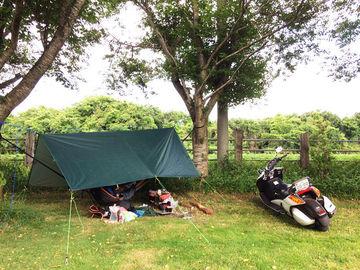 6月3日(土)~5日(月)「成田ゆめ牧場」と「富津岬」 | Webikeツーリング