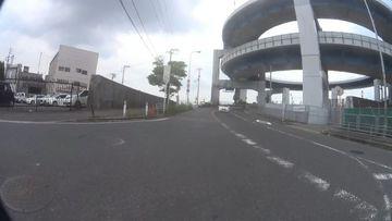 ループ橋マニアの聖地 千本松大橋 | Webikeツーリング