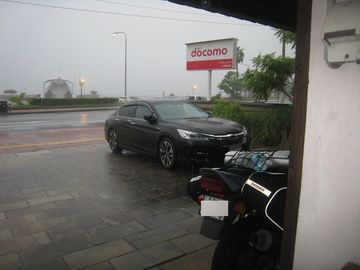 雨三昧の九州二泊三日ツーリング 3日目/3日間 21日(金)最終日 | Webikeツーリング