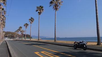 カリフォルニア! | Webikeツーリング