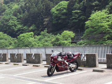 徳島県三好市山城町~ | Webikeツーリング