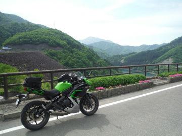 福井県の九頭竜湖と道の駅「九頭竜」に行ってみました | Webikeツーリング