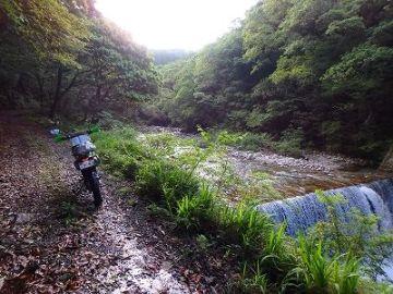 日平林道リベンジ | Webikeツーリング