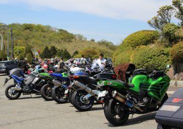 新緑の伊豆半島バイク一人旅 | Webikeツーリング