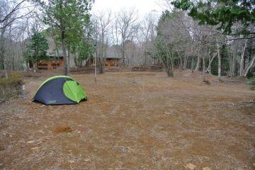 キャンプがメイン!? いや、Webikeチームノリックヤマハの応援に。 | Webikeツーリング