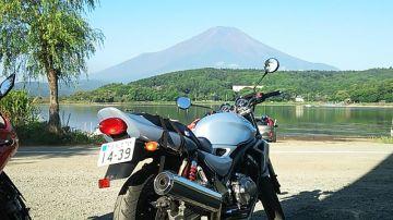 富士五湖ツーリング。 | Webikeツーリング