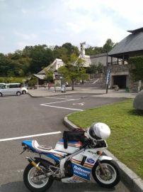 道の駅 みろく | Webikeツーリング