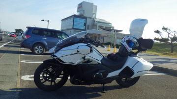 秋田県へ7号線走りに行った | Webikeツーリング