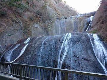 朝練 de 袋田の滝 &月待の滝  動画ができた | Webikeツーリング