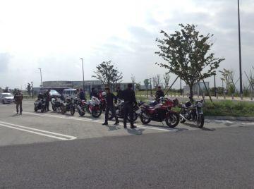 2014 海の日 ツーリング  SL in大井川 | Webikeツーリング
