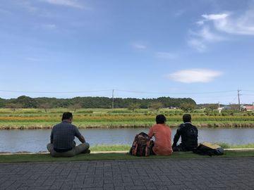 ジェントルマンお散歩ツーリング・イン・千葉! | Webikeツーリング