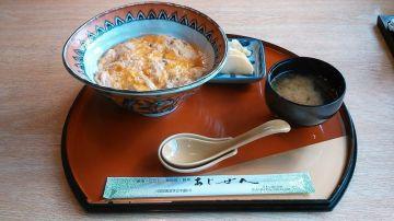 川俣シャモの親子丼を食べに行ってみる!ついでに温泉 | Webikeツーリング