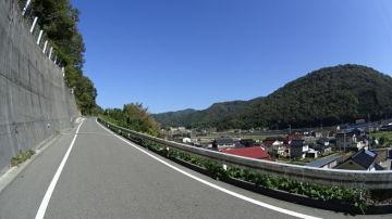 大都会岡山に行ってきました(笑)   Webikeツーリング