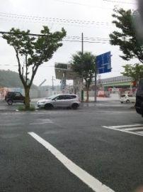 安達石油松江インター東SS | Webikeツーリング
